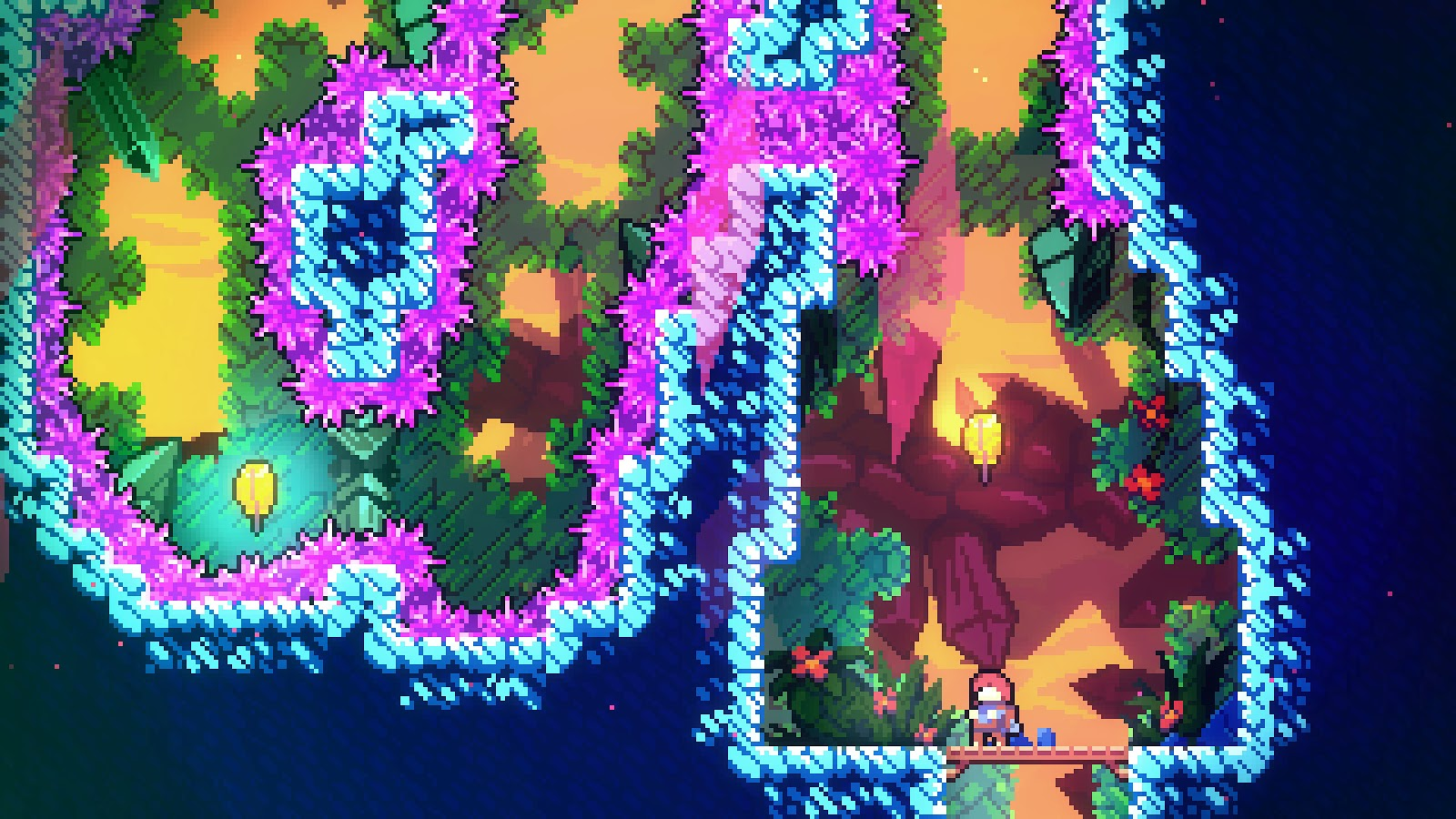 Celeste PC Full ESPAÑOL + Update v1.2.5.1 (SKIDROW) 8