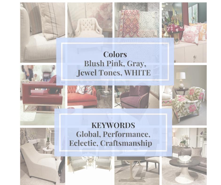 High Point Market, Designbloggerstour, Bedroom Interior Design, Living Room Interior  Design, Furniture