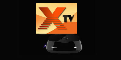 how to add channel to xtv on roku tv
