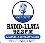 Radio Llata Huamalies en vivo