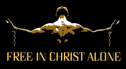 Free in Christ ALONE