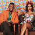 Nego Borel, Anitta e Wesley Safadão juntos no clipe 'Você Partiu Meu Coração'