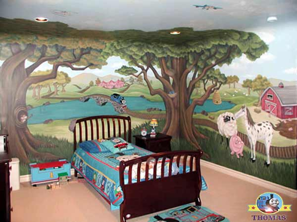 Thomas The Train Decorations For Bedroom Ideas Tank. Thomas The Tank Engine Bedroom Decor Australia   Bedroom Style Ideas