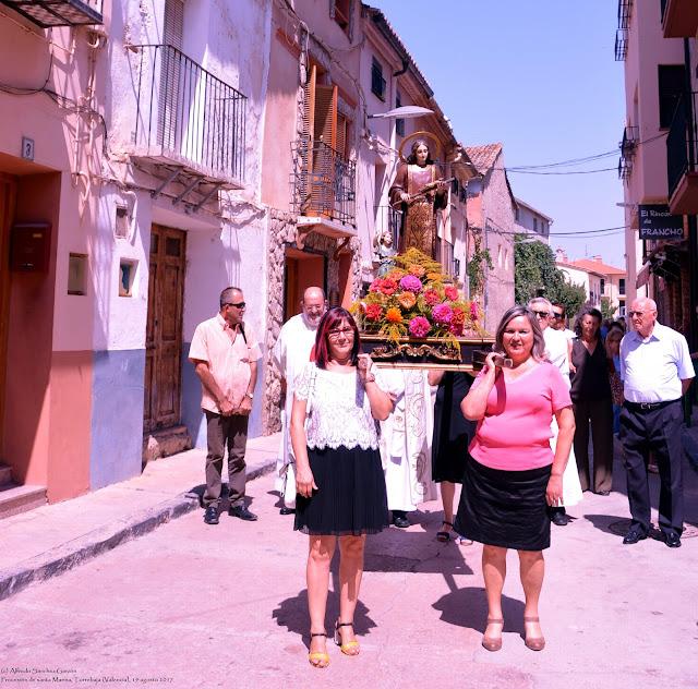 torrebaja-valencia-santa-marina-procesion