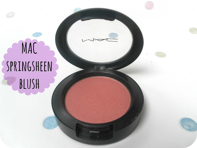 A picture of MAC Springsheen Blush