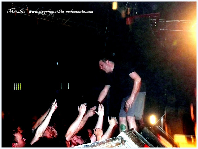 "Mark ""Barney"" Greenway (Napalm Death)"