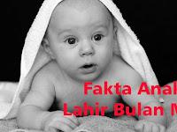 20+ Fakta Anak Lahir Bulan Mei Yang Harus Diketahui