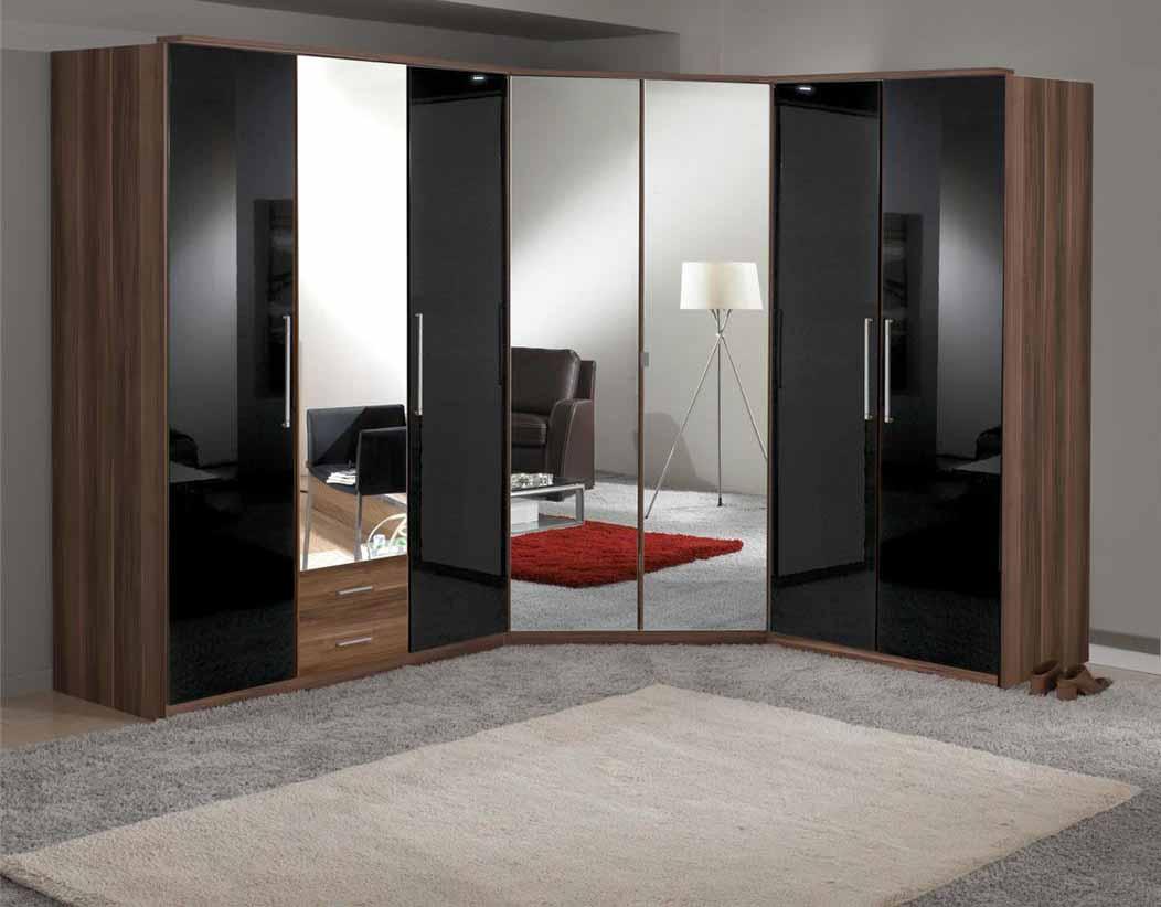 Bedroom Wardrobe Interior Design Ideas For Modern Homes