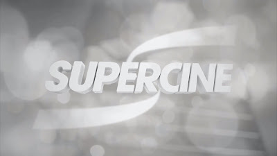 "Super Cine exibi "" SEX TAPE: PERDIDO NA NUVEM"" - 30/12/2017"