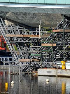 river scaffold
