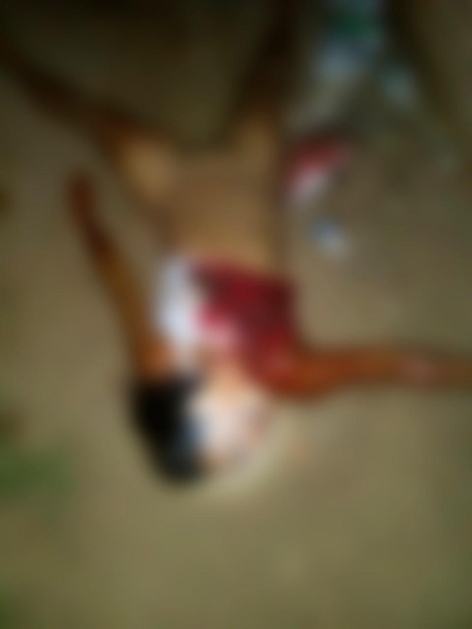 Mulher brutalmente assassinada em tau portal de for Portal corrente e noticia