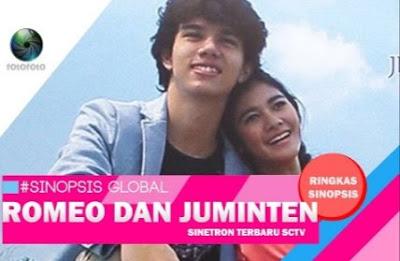 Lagu Ost Romeo Dan Juminten Mp3 Terbaru SCTV