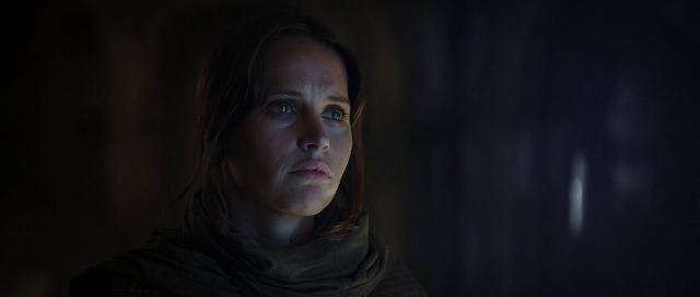 Rogue One: A Star Wars Story (2016) Dual Audio [Hindi-DD5.1] 1080p BluRay ESubs Download