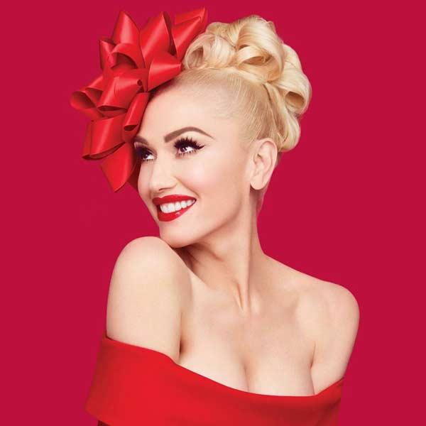 Gwen Stefani Navidad 2017