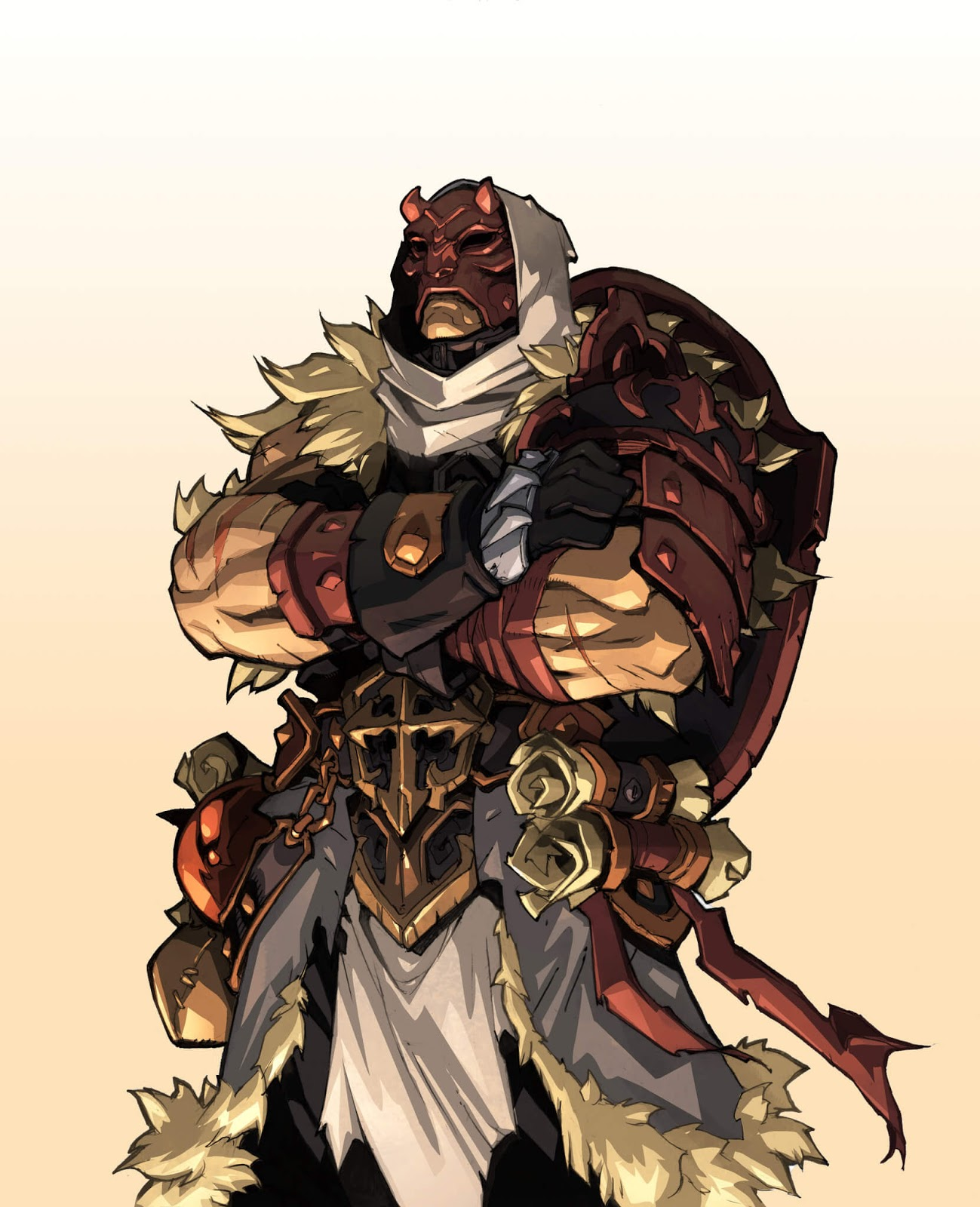 Nordic Chaser: Battle Chasers: Nightwar Released