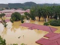 khutbah Jumat 2019 Terbaru Tentang musibah Korban Bencana Alam, Tsunami, Banjir, Gempa Bumi