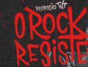 Promoção TNT Energy Drink 'O Rock Resiste'