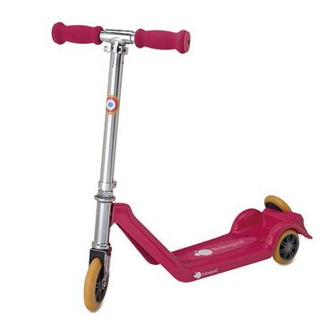 patinete Candy Baby Scooter Imaginarium blog Mama de Noa