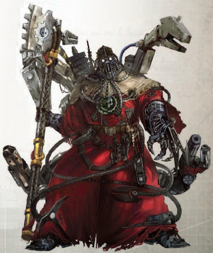 Warhammer Sex 102