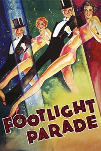 Watch Footlight Parade Online Free in HD