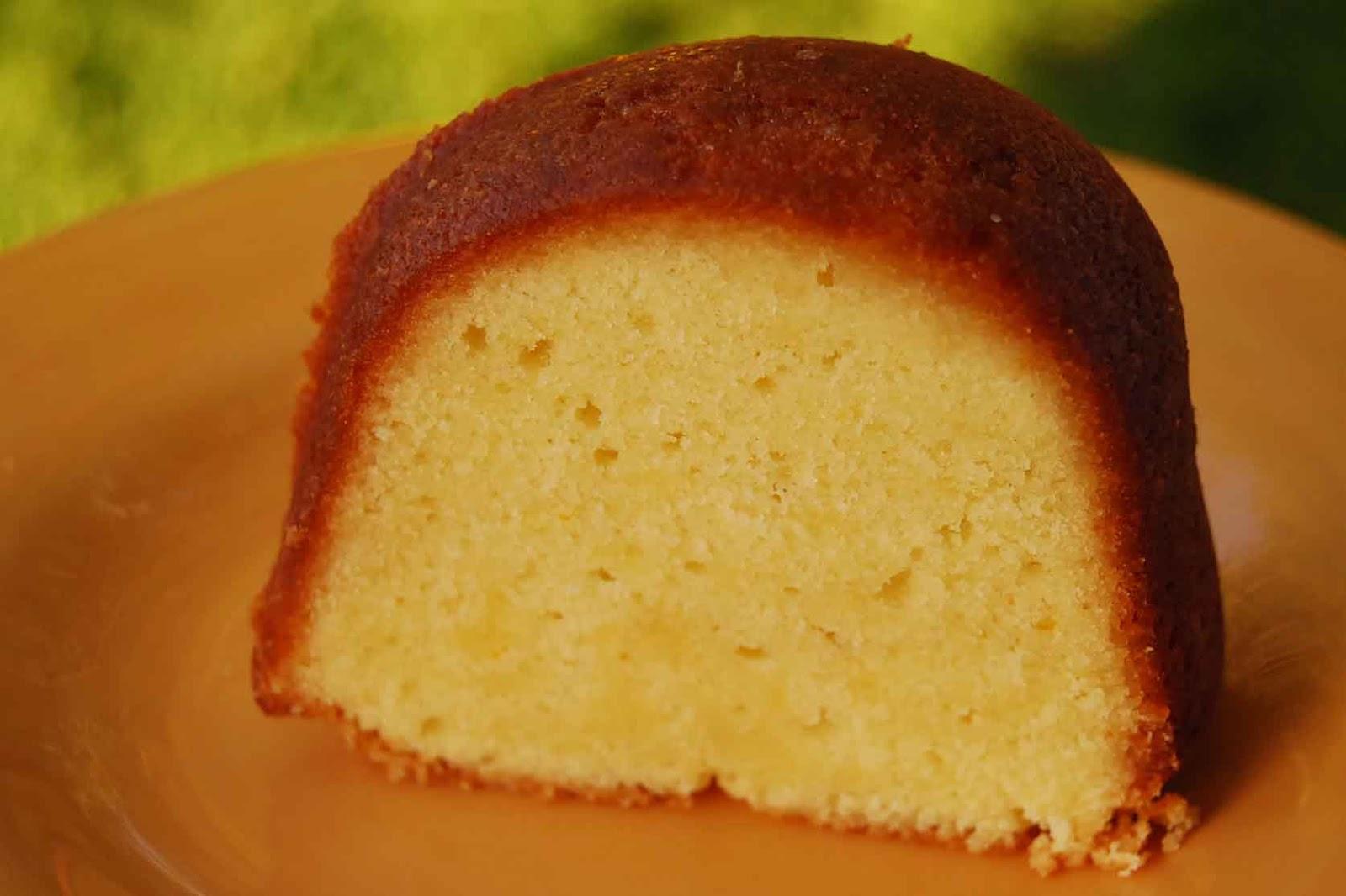 Lemon Pound Cake Recipe With Oil