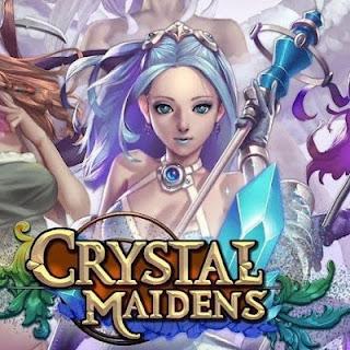 Crystal Maidens 917 APK Premium