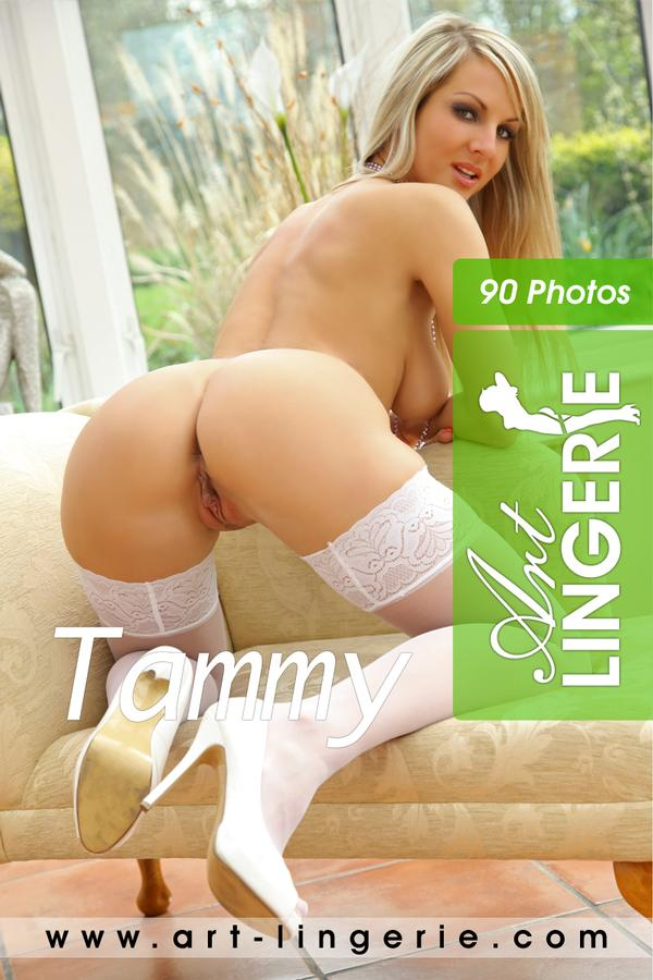 Art-Lingerie8-12 Tammy 03100
