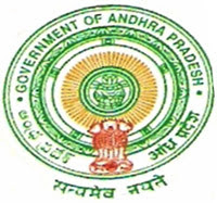 West Godavari District Selection Committee, DSC, Andhra Pradesh, Teacher, 12th, freejobalert, Latest Jobs, Hot Jobs, govt. of andhra pradesh logo