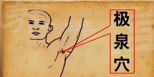 """按摩""""救命經"""",有效預防""""心肌梗塞""""!(心血管病、免疫力)"""