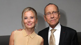 Andrei Konchalovsky admitted how he escaped a divorce from Yulia Vysotskaya