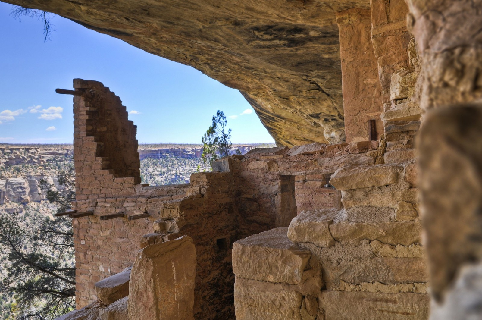 The Fall Film Wallpaper Hidden Architecture Mesa Verde