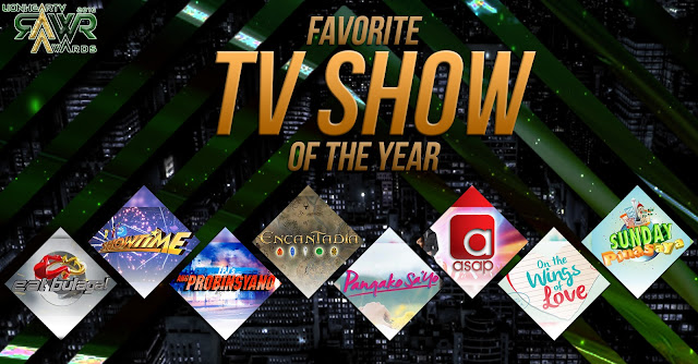 VOTE: Favorite TV Show of the Year