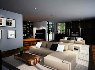 How to create a Design based on the style of your living room