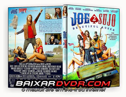 JOE SUJO 2 (2015) DUAL AUDIO DVD-R CUSTOM
