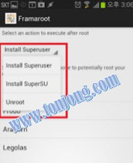 Cara Baru Root Android Tanpa PC/Laptop Untuk Semua Type dan Merk HP Lengkap