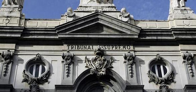 Tribunal Supremo y justicia