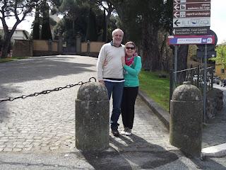 010 - Região dos Lagos, Castel Gandolfo