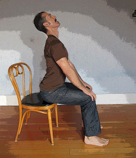 yoga for healthy aging featured sequence chair yoga mini