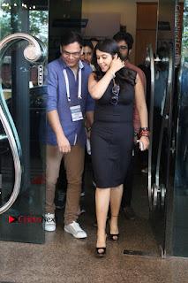 Ekta Kapoor Anurag Kashyap & Ramesh SippyAt at FICCI FRAMES 2017  0039.JPG