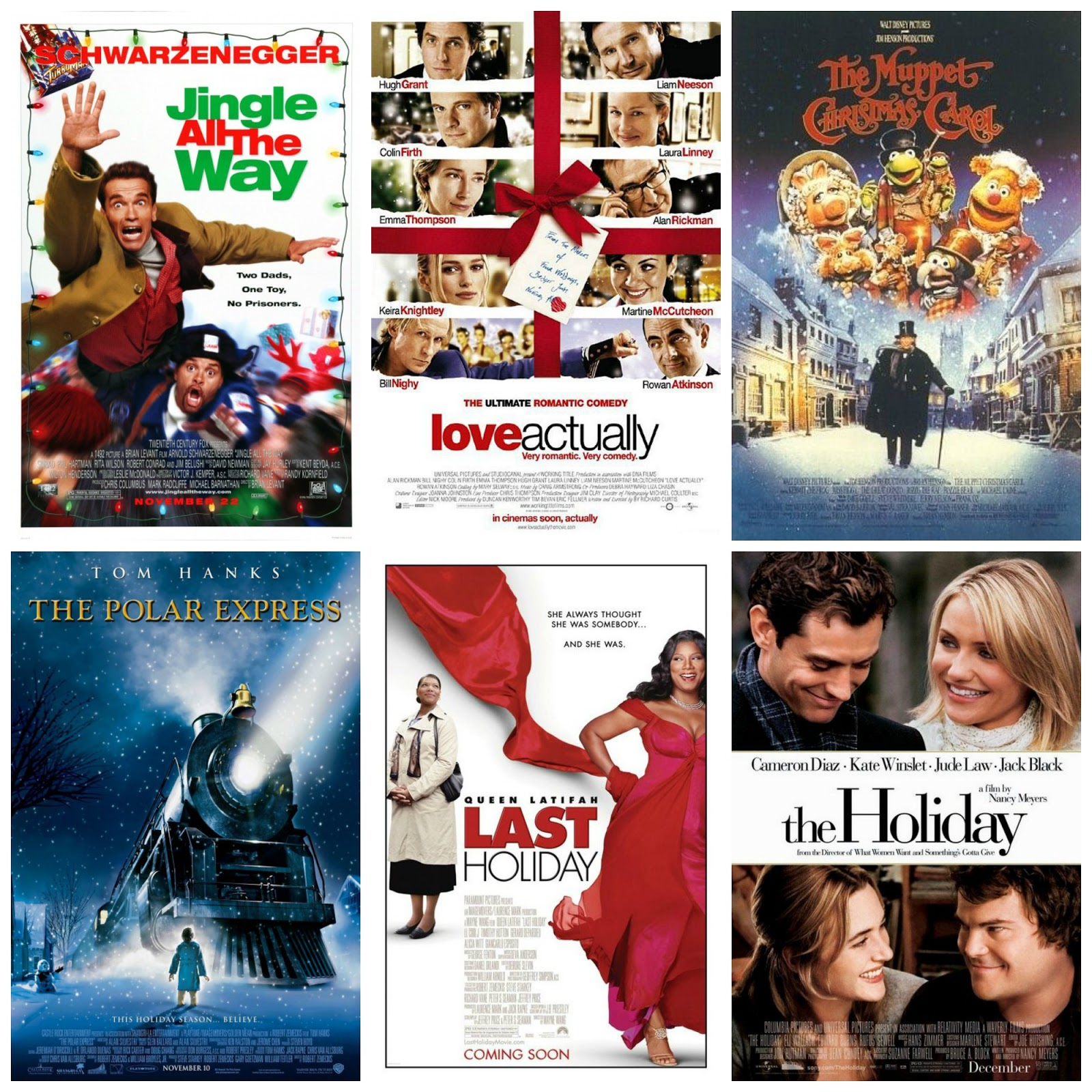 christmas films to watch this december 2
