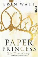 Paper Princess - Die Versuchung von Erin Watt