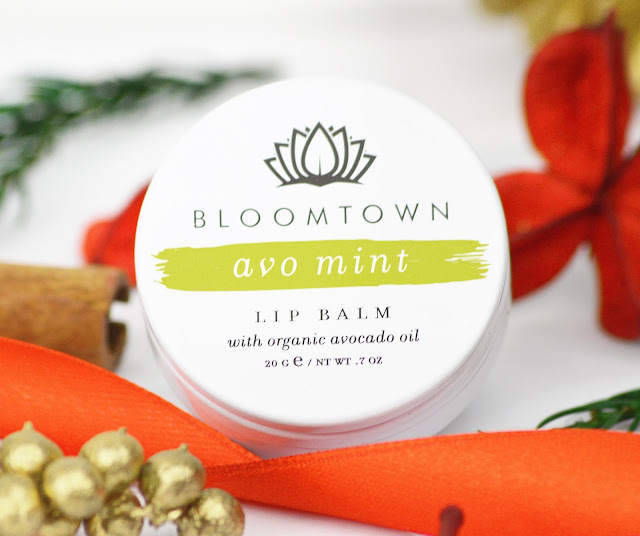 Bloomtown Limited Edition Beauty Baubles Review Lovelaughslipstick Blog