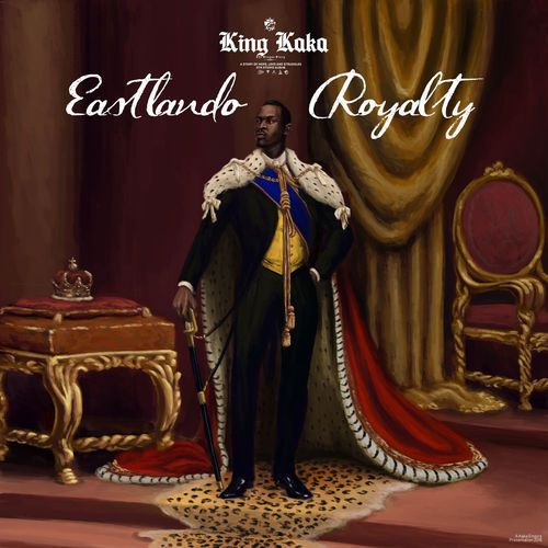 King Kaka FT Tracy Morgan – ROYALTY Download mp3