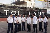 Dukung Tol Laut, PT. Pelindo Akan Bangun ISP Di Selayar