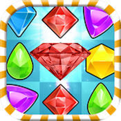 Game Jewel Crush Mania Apk Full
