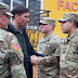95 NY Army National Guard Soldiers return to western NY from Ukraine mission