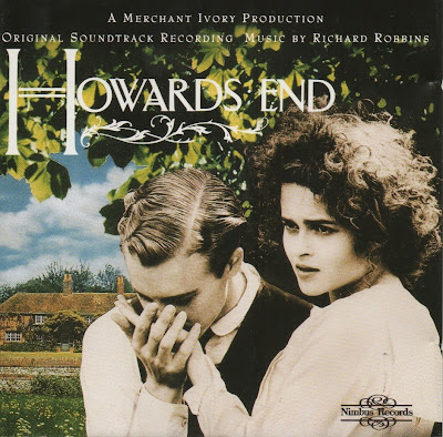 Howards End, Richard Robbins