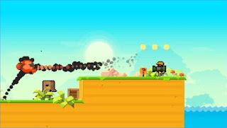 Shootout in Mushroom Land App