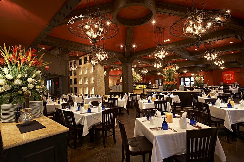 Brazilian Steakhouse Houston Restaurant Week