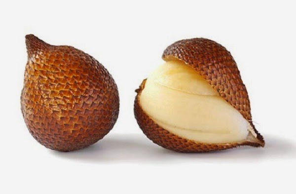 manfaat buah salak